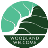 Woodland Welcome