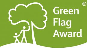 Green Flag Award Logo Colour JPEG