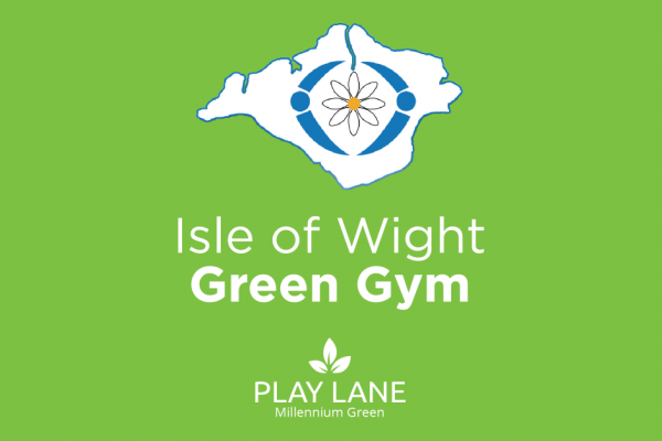 Green Gym visits in 2017